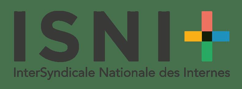 Logo Inter syndicale nationale des internes