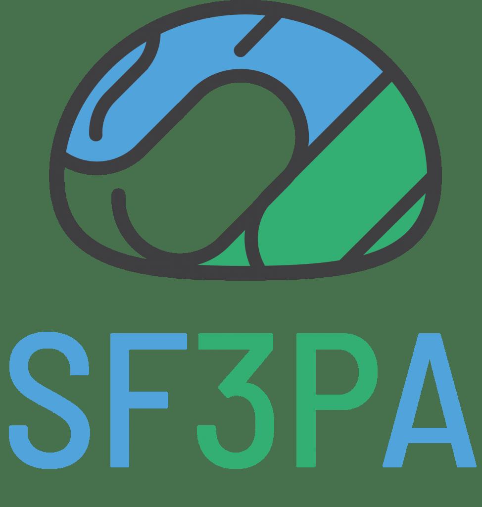 LOGO SF3PA